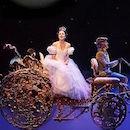 Cinderella arrives at the Orpheum on May 3 | Credit: Carol Rosegg