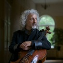 Mischa Maisky Seeks Passion Over Perfection