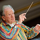 Neville Marriner: Knighted, Ninety, and Not Done Yet
