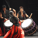 TAO: The Art of the Drum