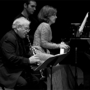 Music@Menlo 2014/15 Winter Series III: Clarinet Celebration