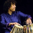 Zakir Hussain & Masters of Percussion