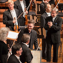 Ace Pairings in S.F. Symphony Season