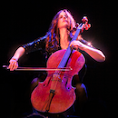 Cellist Maya Beiser: Creating Music, the Mantra to Move People