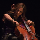 Cellist Maya Beiser Gets the Led Out
