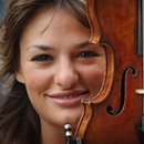 Nicola Benedetti: Of Violins and Values