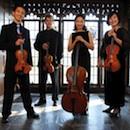 Borromeo String Quartet: Plugged-in Mendelssohn