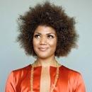 Soprano Measha Brueggergosman: Glamour With Feeling