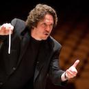 Donato Cabrera: Conductor of Rapport
