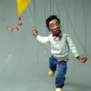 Cashore Marionettes: Creating a Rollercoaster