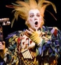 San Francisco Opera Free Screening of The Magic Flute for Families