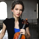 Violinist Hilary Hahn: Taking It All In