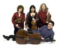 Ives Quartet