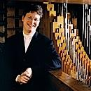 Organist Paul Jacobs: Playing With All Fours