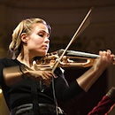 Violinist Leila Josefowicz: Dream and Purpose