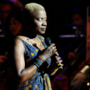 From Benin to Brooklyn: Angelique Kidjo on Her Career