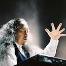 Kitaro: Nature and Sound Dream As One