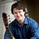 Guitarist Yuri Liberzon Premieres 'New' Pieces by Some Old Favorites