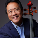 Yo-Yo Ma: Citizen of All Humanity