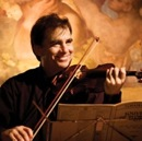 Violinist Robert McDuffie: An American for All Seasons