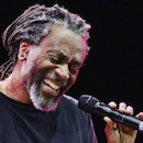 "Bobby McFerrin: Singing Brilliantly, That ""Blue Jeans"" Voice"