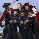 Audience Favorite: <em>Pirates</em> at Lamplighters