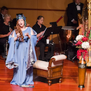 Opera Bravura's Brave Foray