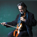 Jordi Savall: Music to String Peace, Ambassador  for the Soul