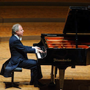 András Schiff: Music Starts Where Words Fail