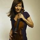 Violinist Arabella Steinbacher: The Natural