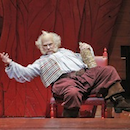 Like Fine Wine, Bryn Terfel: Rich and Complex With Age