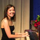 Pianist Stephanie Trick's Latest Stride