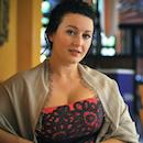 Yulia Van Doren: In It For the Music