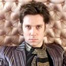 Rufus Wainwright Dons Classical Drag