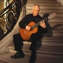 Guitarist John Williams: Loving That Latin American Zing