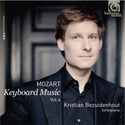 Free Classical Music Download – Kristian Bezuidenhout: Mozart
