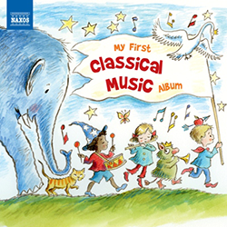 Free MP3 for Kids - My First Classical Music Album   San Francisco
