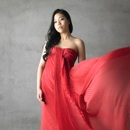Joyce Yang: Synesthetic Pianist in Haute Couture