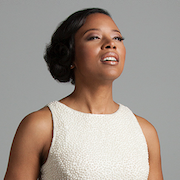 "Tiffany Austin sings in Opera Parallèle's ""Harriet's Spirit"""