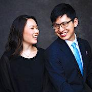 Juliana Han and Wayne Lee founded the PCMF