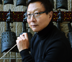 Bright Sheng is commissioned to write <em>Dream of the Red Chamber</em>, planned for 2016