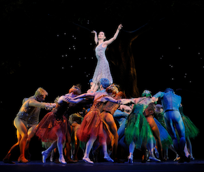 San Francisco's Cinderella to the Big Apple Photo by Erik Tomasson