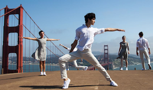 SF Dance Film Festival comes to town, Sept. 12-15