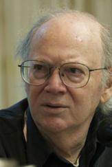 Fred Lieberman portrait photograph