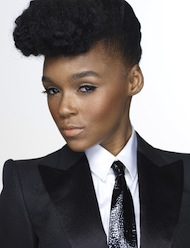 Janelle Monáe, of <em>ArchAndroid</em>