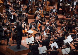 Symphony contract now good through 2015 Photo by BillSwerbenski