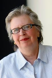 Pulitzer-Prize winning editor and critic Manuela Hoelterhoff