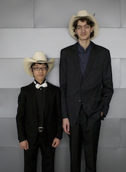 Menuhin winners in Texas: Rennosuke Fukuda (junior), Stephen Waarts (senior).jpg Photos by Daniel Cavazos
