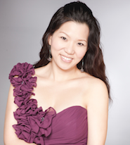 New Merolina Karen Ho is the winner of the Renée Fleming Award from the Eastman School of Music