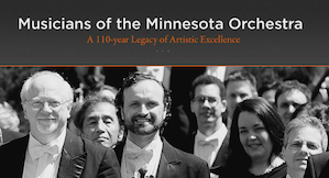 Musicians of the Minnesota Orchestra